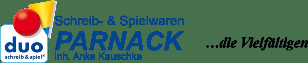 Duo Schreib & Spiel Parnack